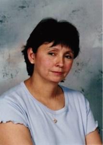 Jocelyne  Gravel