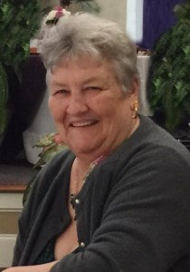 Brenda Jane Lewis  Hayes