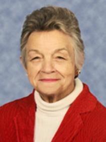 Betty Jean  (Burrows) Moore