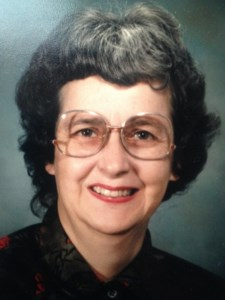 "Patricia L. ""Patty""  Smith"