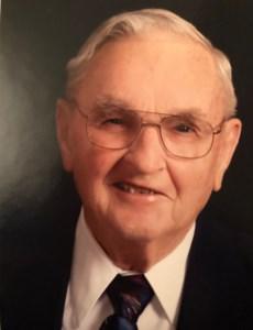 Mr. Harold Everette  Maddox
