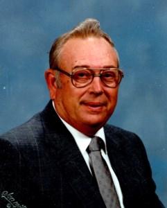 Robert Leroy  Burgin