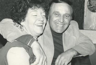 Wayne & Alice Clay