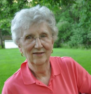 Shirley C.  Miller