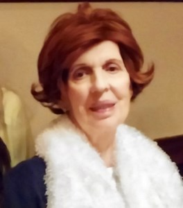 Marilyn  Sher