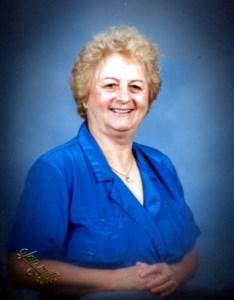 Lore Dina  Ruff