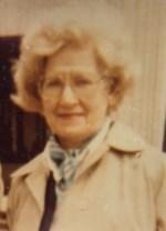 Catherine Donaldson
