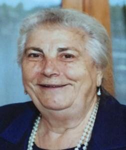 Afrodite P.  Karayiannis