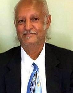 Winston L.  Prendergast