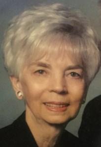 Marleeta Virginia  Orr