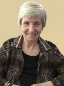 Yvette Sue  Jones