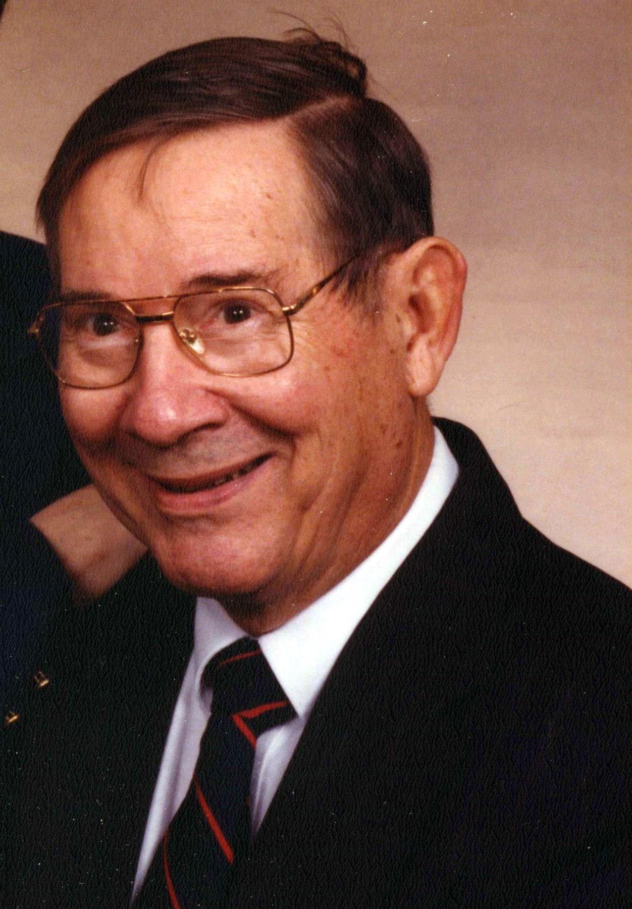 James Dennis  Hopkins