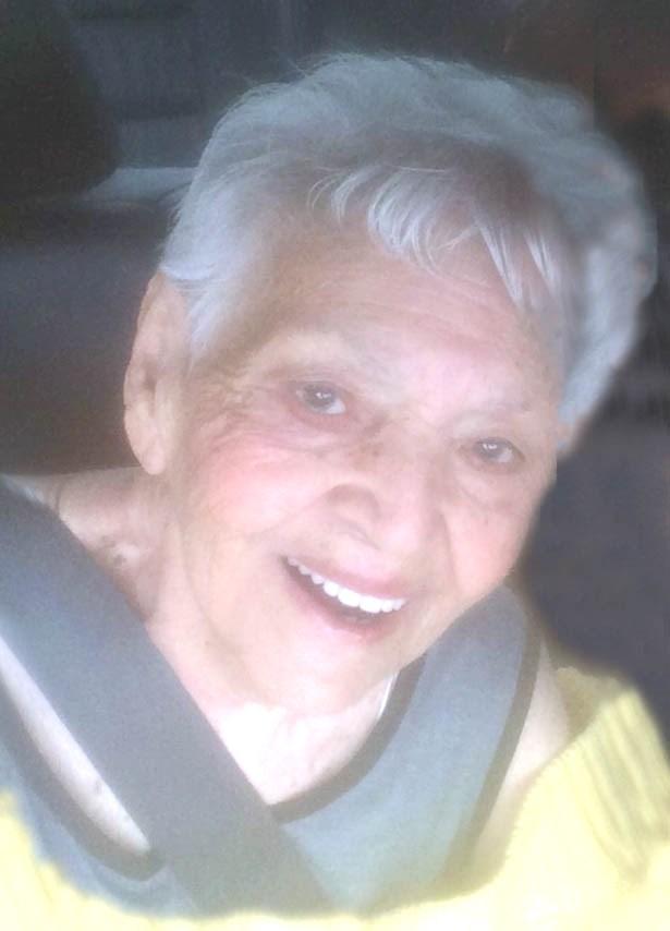 Carole Blake  Lynch