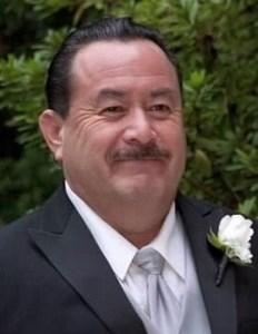 Raymond R.  Fuentez Jr.