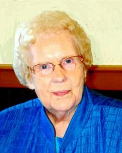 Patsy R.  Rider