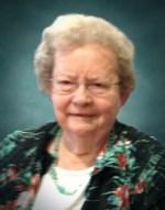 Mabel Kiefer