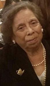 Aurora Rodriguez  Vasquez