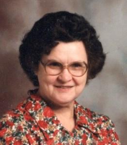 Dolores K.  Summitt