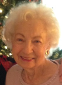 Evelyn Kirk  Cook