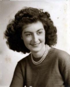 Hazel Irene  Bolz