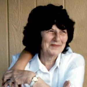 Phyllis Jean  Murphey