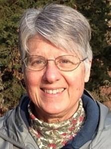 Susan Branner  Karnes