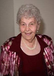 Betty L.  Hershey