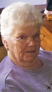 Pauline Elizabeth  Harris