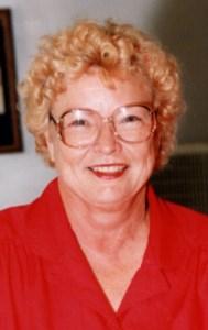 Vera M.  Noffa