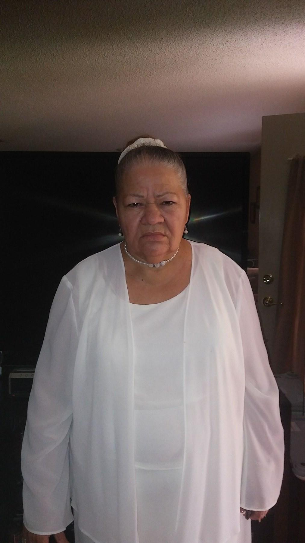 Ramona  Toro Rosado