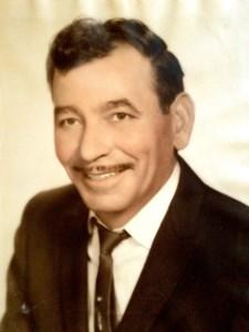 Nash A.  Piñon