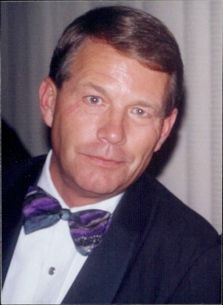 Richard Nelson  Gambrill