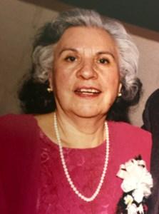 Lily G  ESTRADA