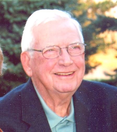 Vernon E.  Long