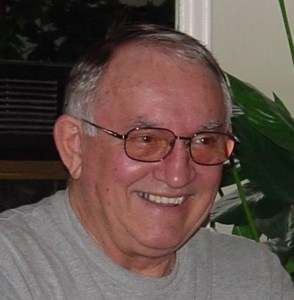 Larry P.  Cameron