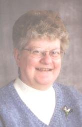 Margaret E.  Frankenberger
