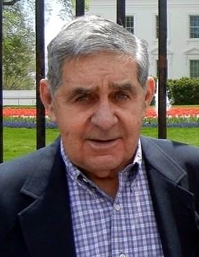 Ronald Thaddeus  Zebrowski