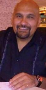 Anthony Saucedo