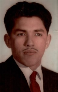 Anastacio  Castillo