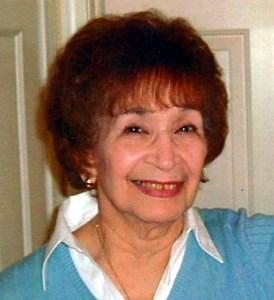 Lillian L.  Cook