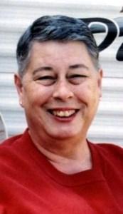 """Judith """"Judy"""" Lynn  McAlister"""