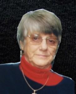 Greta Harlene  McComas
