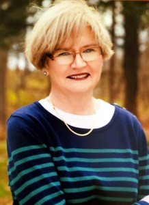 Patricia E.  Barry