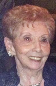 Carol  O'Rourke (nee Coady)