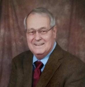Russell Cralle  Hammack Jr.