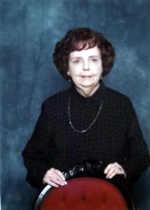 Mildred Edith  Pritchett