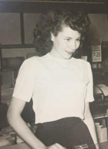 Alene Inez  Jones