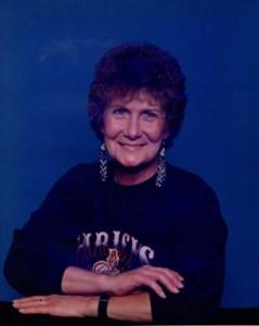 Martha Irene  Nielson