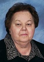 Gloria Thompson