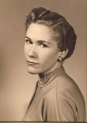 Etta Warriner
